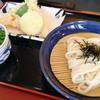 にし蔵 - 料理写真:天ざる