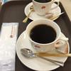 ららぽーと守山小川コーヒー