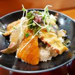 喜船 - 海鮮丼