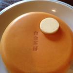 41583571 - 綺麗なパンケーキ♡