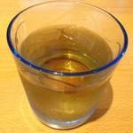 Tentenyuuhirumaya - これですよこれwガラスのコップに冷えたお茶!