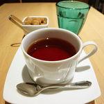 タストゥー - 紅茶