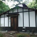 カフェ グローブ - 隣接された小さな美術館