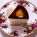 41588618 - スフレチーズケーキ!!( *´艸`)