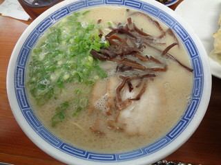 名島亭 - ラーメン