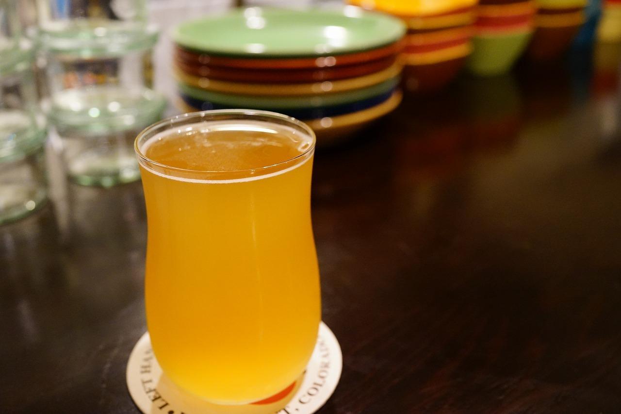 Craft Beer Bar 淡島倉庫
