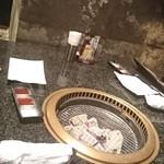 焼肉 炙屋武蔵 - 個室