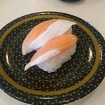 はま寿司 - サーモン