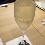 41593943 - 乾杯はシュワシュワで☆ ¥500で山盛り入れてくれます