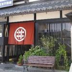 麺匠 ちゃかぽん - ちゃかぽん(滋賀県彦根市)外観