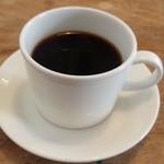 ジジコーヒー - ケニアデミタス デミタスは100円増し こんなコーヒーは初めて!!驚きの1杯でした!