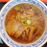 珍来 - 料理写真:ラーメン