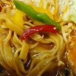 41598313 - パスタみたいな麺