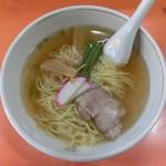 ジャン - 料理写真:拉麺