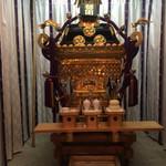 41598934 - 隠田神社