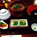 Maruyahonten - ひつまぶし