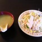 ミラ 花畑レストラン -