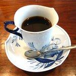 Soto Cafe - ハワイコナ 600円