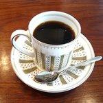 Soto Cafe - ブレンド 450円