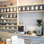 Soto Cafe - 店内