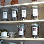 Soto Cafe - 自家焙煎の豆