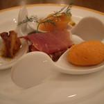 カフェ&スペイン料理 ヒラソル - 料理写真: