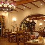 カフェ&スペイン料理 ヒラソル -