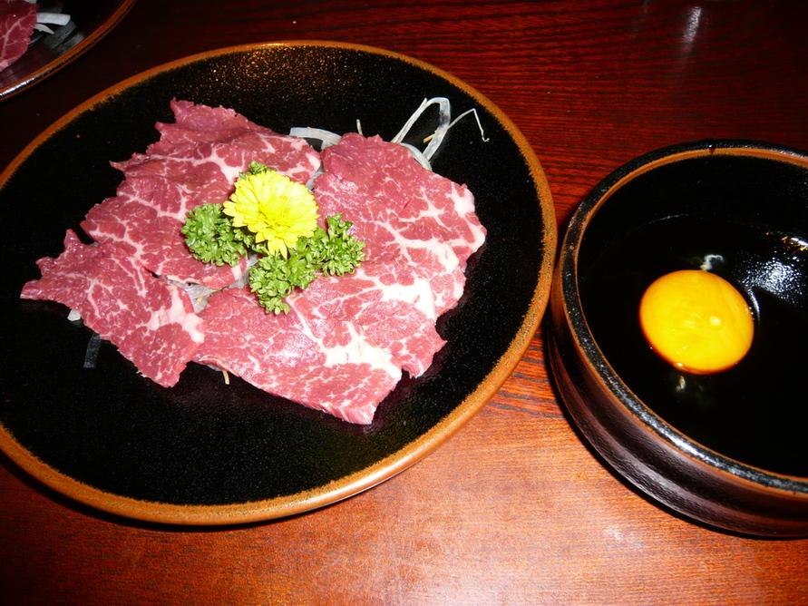 本格和牛肉料理 牛屋