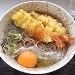 徳光パーキングエリア(上り線)フードコート - おはよー!夏休みも終わって、京都に帰りまーす❗️