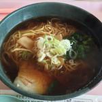 ヤマネコテラス - 料理写真:「トチブーラーメン」860円