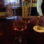 ハイ ブリッジ - ウイスキー