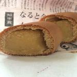 孔雀 - 元祖なると金時_¥173- |2015/09/05購入
