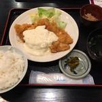 鶏料理太閤 -