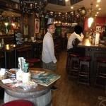 Irish Pub An SOLAS -