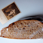 穂の香 - 料理写真:カンパーニュ