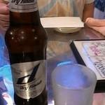 らーたん - 韓国生ビール