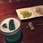 Cocktail&Wine KIYOMI - いいBAR見つけた(≧∇≦)
