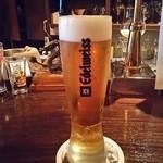 ゴールデンガーデン - (2015.09) ベルギービール。プリムス