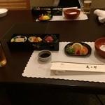 Mimiu - 前菜 1
