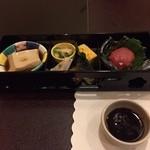 Mimiu - 前菜 2