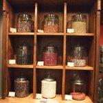 カフェ マメヒコ - 愛すべき豆たち