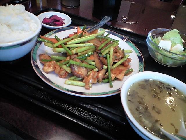 中國小皿料理 珍萬樓