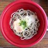 Ikkouan - 料理写真:幌加内そば祭りにて。