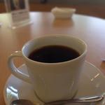 Belle Epoque 偕行社かふぇ - コーヒー