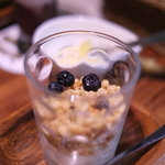 フクミミ - 豆乳グラノーラ