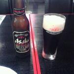 甲殻類倶楽部 - 黒ビール
