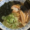 みはらし荘 - 料理写真:みはらしラーメン ¥900