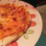 ソライア - アンチョビピザ