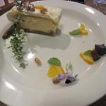 41617400 - チーズケーキ