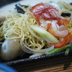 レストラン シェルブルー - 料理写真: